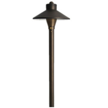 B3151 brass landscape lighting