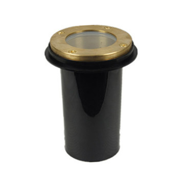 B7220 brass landscape lighting